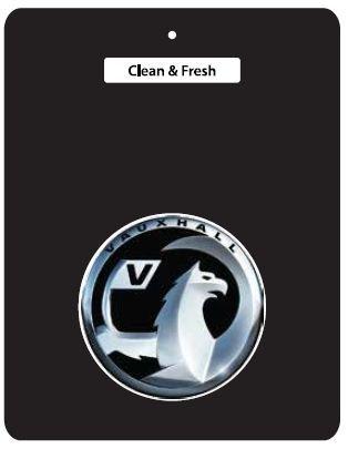 5 for £10 DEAL! VAUXHALL Car Air Freshener BLACK SERIES - Ascona, Astra MK1, Astra MK2, Astra MK3, Astra MK4, Brava, Calibra, Carlton, Combo, Corsa A/ Nova, Corsa B, Corsa C, Corsa D, Frontera, Manta, Meriva, Omega, Senator, Signum, Tigra, Vectra A/ Cavalier, Vectra B, Vectra C, Vivaro, Zafira, ALL VAUXHALL