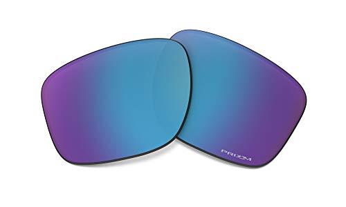 Oakley RL-SLIVER-13 Lentes de reemplazo para gafas de sol, Multicolor, 55 Unisex Adulto