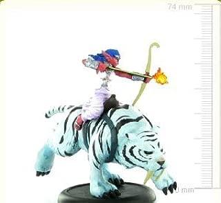 World of Warcraft Miniatures (WoW Minis): High Priestess Tyrande Whisperwind ...