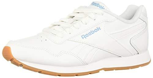 Reebok Royal Glide, Zapatillas de Trail Running Mujer, Multicolor (White/C.Blue/Gum 000), 42 EU