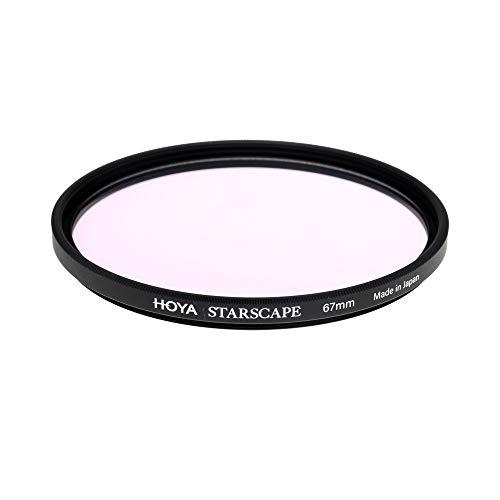 Hoya 67mm Red Starscape Glass Filter