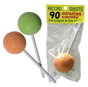 大阪糖菓 コンペイトウ王国 90分キャンディ オレンジ