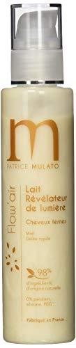 Mulato MUL073 Flow Air Soin Révélateur Lumière Miel 200 ml