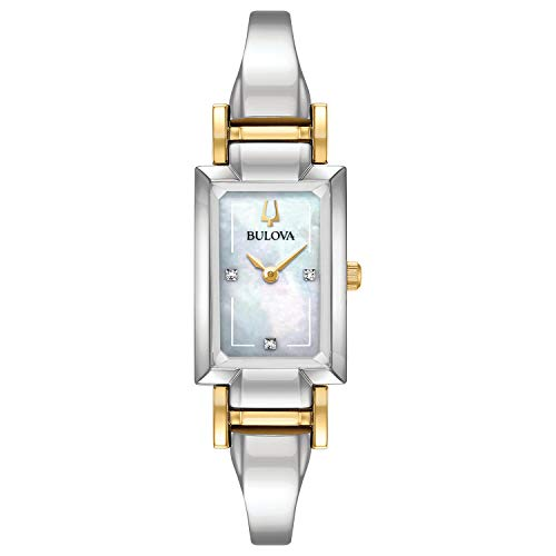 Bulova Ladies' Bangle Watch