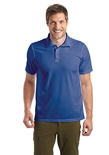 Maier Sports Ulrich T-Shirt Fonctionnel pour Homme XXL Blithe
