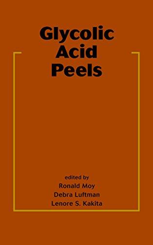 Glycolic Acid Peels (Basic and Clinical Dermatology Book 22) (English Edition)