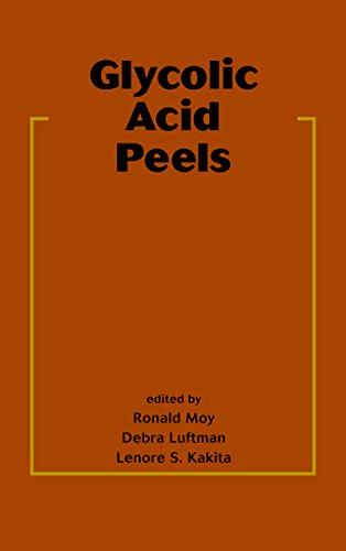Glycolic Acid Peels (Basic and Clinical Dermatology Book 22) (English Edition)