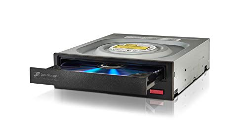 dvd doble capa de la marca H L Data Storage