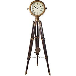 Howard Miller 615-080 Time Surveyor Floor Clock
