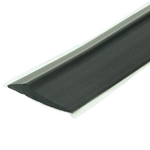 Storm Shield Peel and Stick Garage Door Threshold (16' 4