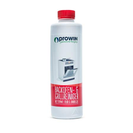 proWIN BACKOFEN & GRILLREINIGER 0,5 L