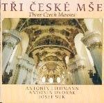 Trois Messes tchèques