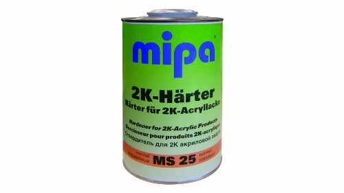 Mipa 2K-Härter MS 25 normal (1 Liter)