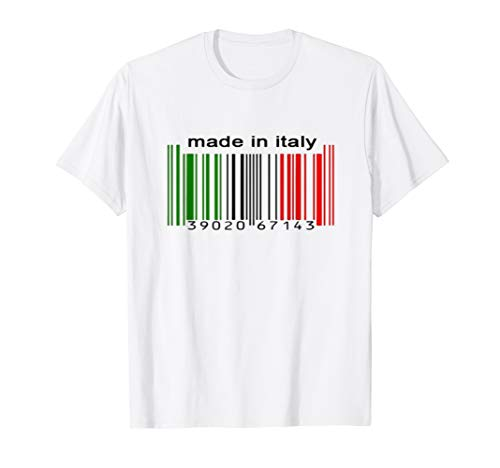 Italy T-shirt Italian Flag Italia For Men/Women/Youth/Kid T-Shirt