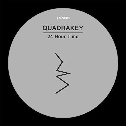 Quadrakey