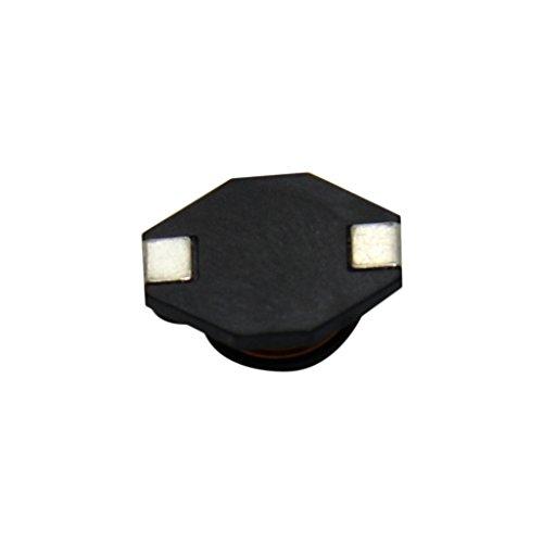 DL22-22 Inductor: wire SMD 22uH Ioper: 2.7A 0.085Ω Isat: 2.6A B: 9.4mm FERROC