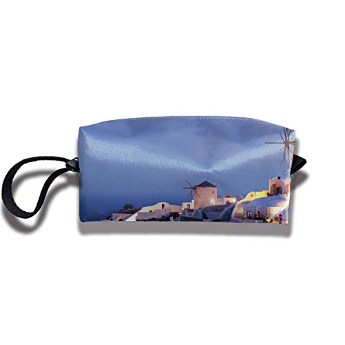 Early Morning India Storage Bag/Fashion Hanging Bags