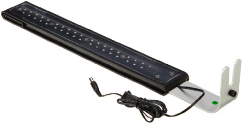Fluval SPEC V LED Lampe, schwarz