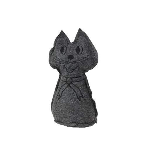 Wenko 77790500 - Deshumificador, diseño en forma de gato