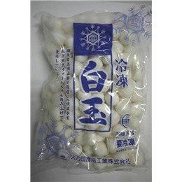 【 冷凍 】 白玉 M 1kg