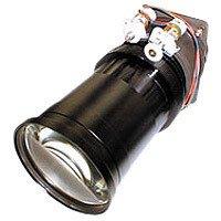 Sanyo Fisher LNS - T31A Projektor Objektiv Tele - Zoom