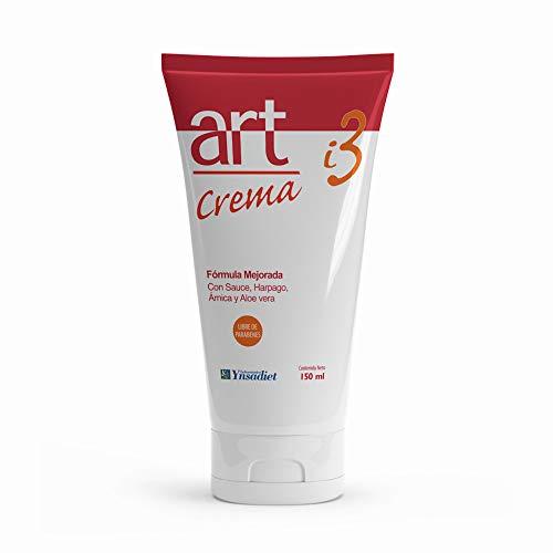 Muskelberuhigende Creme | Entspannende Massagecreme | Aloe Vera + Arnika + Hárpago + Glucosamin | Linderung von Blähungen und Beschwerden Muskeln und Gelenke verbessern Balsamico-Creme