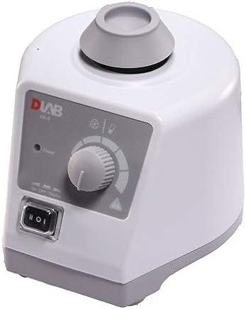 DLAB 8031102000 Mx-S, Vortex Mixer (Adjustable Speed)
