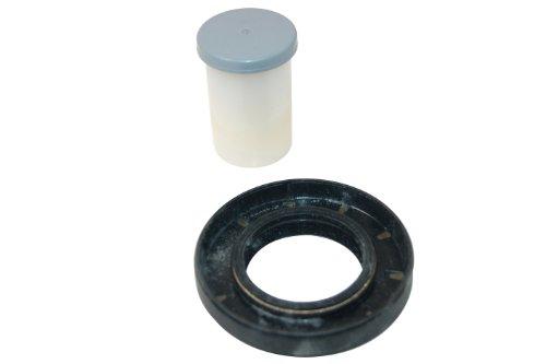 AEG 50099308004 Brandt De Dietrich Electrolux Zanussi - Accesorio para lavadora de tambor y Seal Kit
