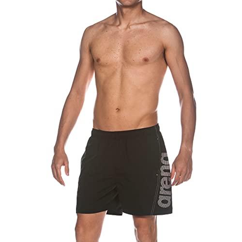 costume mare uomo ginocchio ARENA Fundamentals Logo Costume Uomo Mare e Piscina