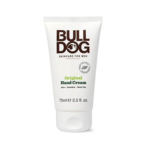BULLDOG SECURITY Crema de Manos 75 Ml 75 ml