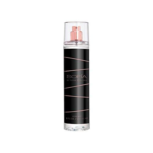 SOFIA VERGARA Body Spray for Women, 8 Ounce