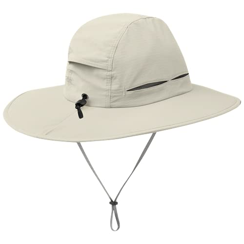 Outdoor Research Sombriolet Sun Hat - Breathable Lightweight Wicking Protection Sand