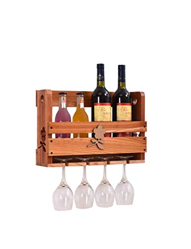 Accueil Cuisine Outils Gadgets Maison Creative Casier À Vin Décoration Maison Cuisine Bar Décoration Étagère Inversé Casier à Vin En Verre Haut Multi-couleur Multi-taille En Option (couleur: A 80