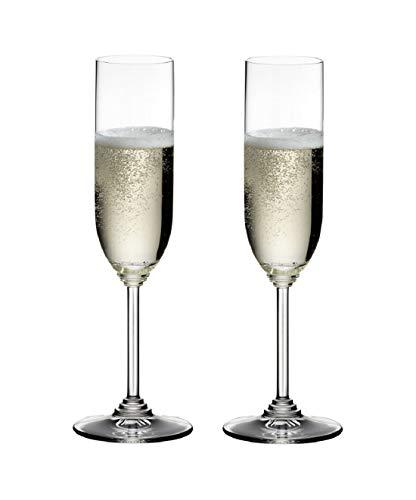Riedel 6448/08 Wine Champagner Glas 2 Gläser