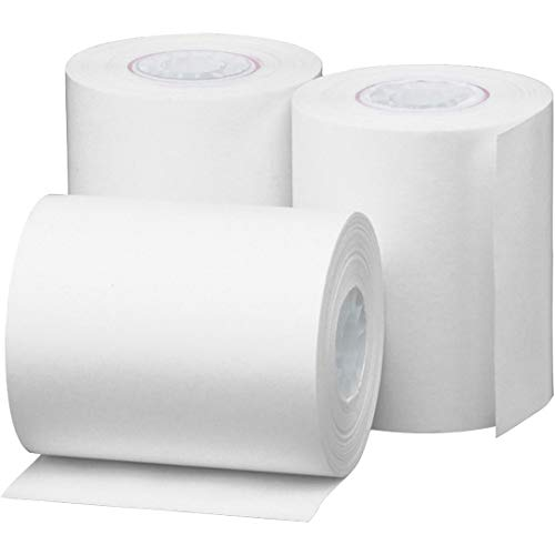 Business Source Thermal Paper, White (25347)