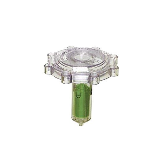 ORIGINAL Deckel für Salzbehälter Salzverschlusskappe Spülmaschinen Miele 2157694