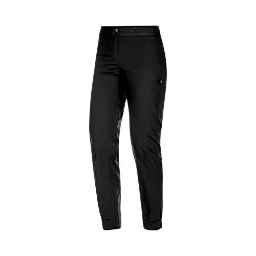 Mammut Alnasca Pantalon d'escalade Femme, Noir, XXS
