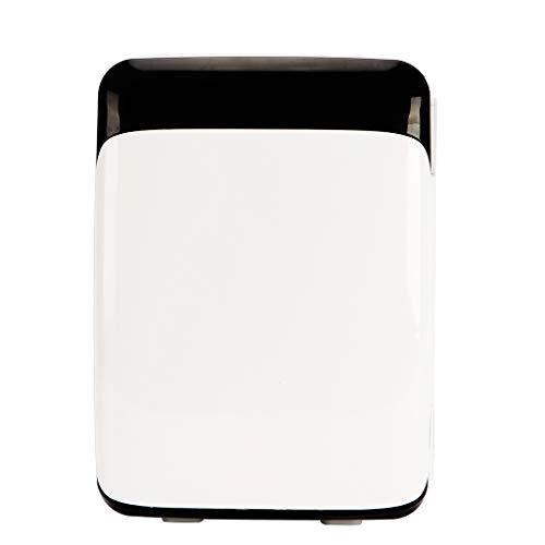 Enfriador EléCtrico Y Calefactor. Refrigerador para Autos. Sistema PortáTil De 10 L De Mini Refrigeradores Y Mini Refrigeradores para RefrigeracióN Y CalefaccióN