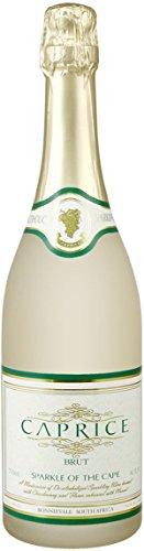 CAPRICE(カプリース)『ノンアルコールスパークリングワイン カプリース ブリュット』