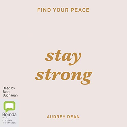 Stay Strong cover art