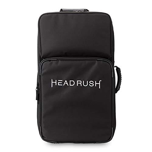 HeadRush Backpack - Maletín robusto personalizado para las pedaleras Pedalboard, Looperboard & Gigboard