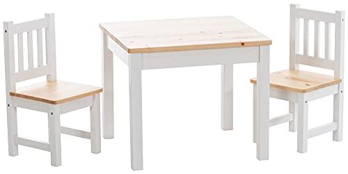 Mobiliario Infantil Mesa Y Sillas mobiliario infantil  Marca CLP