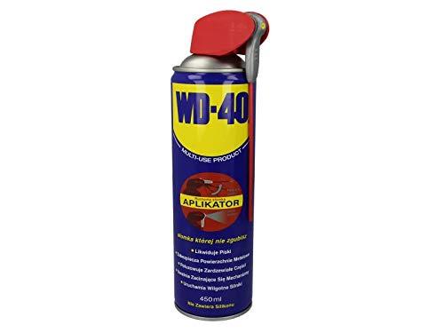 Rostlöser WD-40 Multifunktionsspray 450 ml mit Sprührohr