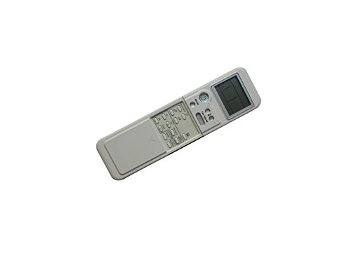 Hotsmtbang Replacement Remote Control for Samsung ARC-1351 DB93-03016S DB93-04700S AS09CM1N AS09CM2N AS12CM1N AS12CM2N AS18CM1 AS24CM1 ARH-1362 AQV12VB AQV18VB AQV24VB Air Conditioner
