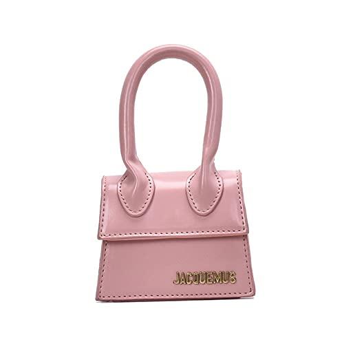 Mini bolso cruzado para mujer, monederos pequeños, bolsos para niñas, bolsos de moda de lujo