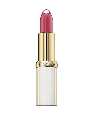 L'Oréal Paris Age Perfect Lippenstift 105 Beautiful Rosewood rosa feuchtigkeitsspendend mit Pflege-Kern