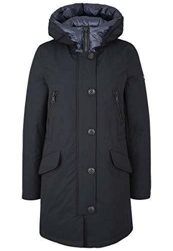 Blonde NO. 8 Damen Parka Polar 810 mit Kapuze