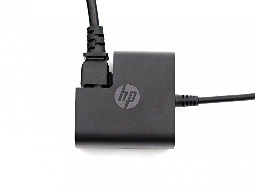 HP Envy x360 15-bp000 Serie Original Netzteil 45 Watt eckige Bauform
