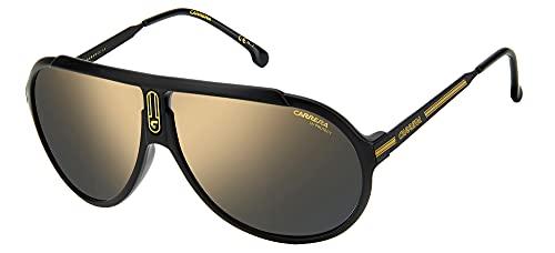 Gafas de Sol Carrera ENDURANCE65/N Matte Black/Grey Gold 63/10/130 unisex