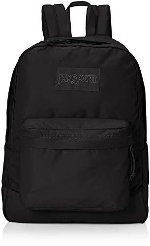 JanSport Mono Superbreak Black One Size